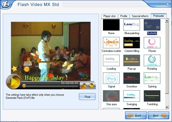 FlashVideo3
