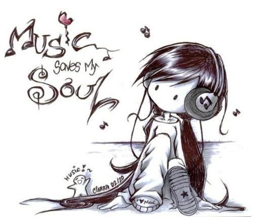 MusicSaveMySoul