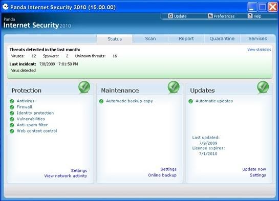 panda_internet_security_2010_gui