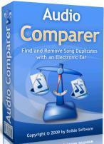 AudioComparer