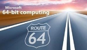 Microsoft64bit