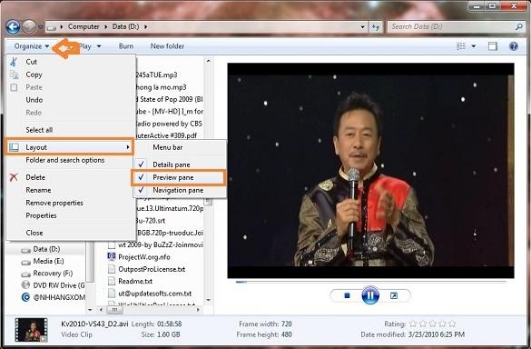 WindowsExplorerPreview