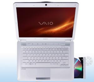 Laptop Sony Vaio tat nguon dot ngot shutdown