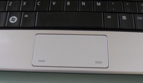 TouchpadPal - Vo hieu hoa tro chuot khi go