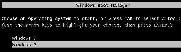 Dual Boot With VHD