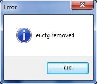 Tùy chọn các phiên bản Windows7 trong quá trình cài đặt