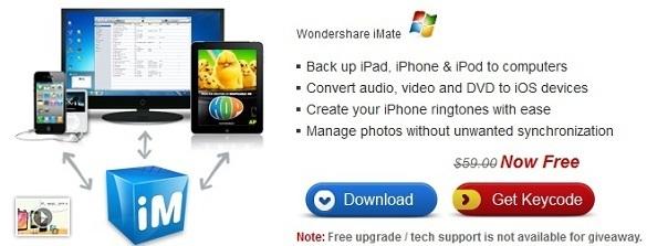 Wondershare iMate