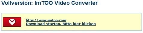 ImTOO Video Converter Ultimate 6 free license key