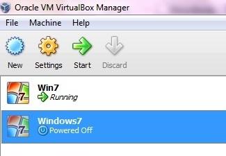 Thay doi UUID cua file anh VirtualBox