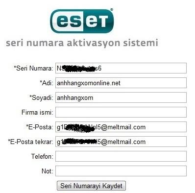 ESET Mobile Security - Nhận key bản quyền 6 tháng miễn phí