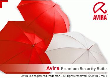 Avira Premium Security Suite 10 - Nhận key bản quyền 6 tháng miễn phí