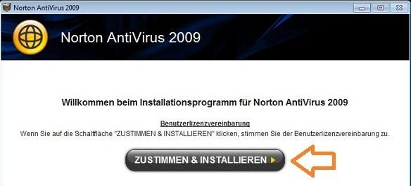Norton Antivirus 2012 - Nhận key bản quyền 6 tháng miễn phí