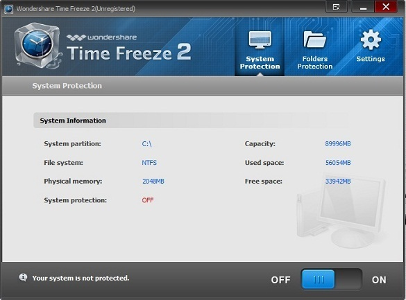Wondershare Time Freeze 2 - Nhận key bản quyền miễn phí