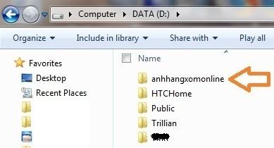 Sử dụng Symbolic Link để upload dữ liệu lên Dropbox từ bất cứ thư mục nào