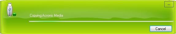 XBoot - Tạo USB/CD khởi động từ nhiều file iso