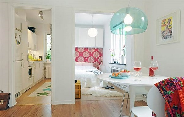 Freshome.com - Nơi tham khảo cho ngôi nhà tương lai của bạn