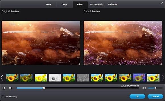 Wondershare Video Converter Pro - Phần mềm convert, chuyển đổi các định dạng phim ảnh.