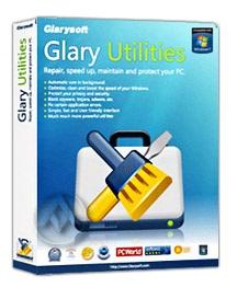 GlaryUltilities Pro - Nhận key bản quyền miễn phí