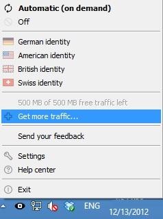 OkayFreedom - Miễn phí gói cước 10GB/tháng