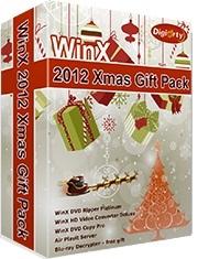 WinX iPhone iPad Video Pack - Nhận key bản quyền miễn phí bộ 3 sản phẩm