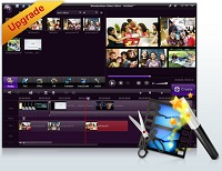 Wondershare Video Editor - Phần mềm biên tập và chỉnh sửa video