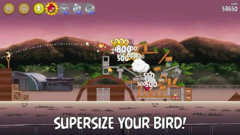 Angry Birds Rio - Tải miễn phí cho iPhone, iPad, iTouch