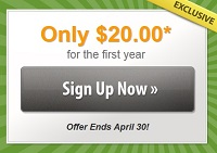 Đăng ký dùng thử 1 năm hosting + tên miền tại iPage chỉ với $20