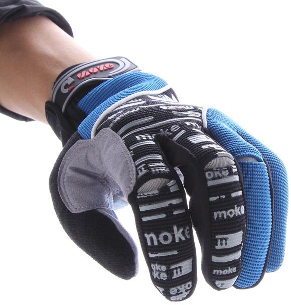 Tặng bạn đọc bộ găng tay chất lượng cao