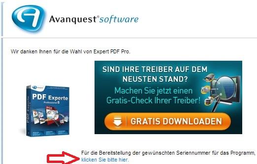 Avanquest PDF Experte 8 Professional - Nhận key bản quyền miễn phí