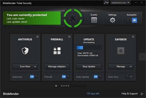 Bitdefender Total Security 2014 - Nhận key bản quyền 6 tháng miễn phí