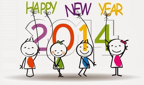 Chúc mừng năm mới 2014
