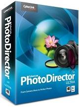 CyberLink PhotoDirector 4 - Nhận key bản quyền miễn phí phầm mềm chỉnh sửa và tạo slideshow trình chiếu từ hình ảnh.
