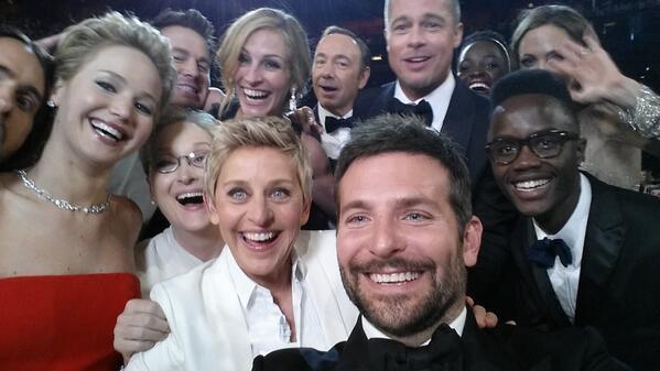Samsung chi 3 triệu USD cho quĩ từ thiện mà Ellen DeGeneres tham gia