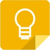 Google Keep v2.2 download .apk