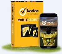 Norton Mobile Security - Nhận key bản quyền 1 năm miễn phí
