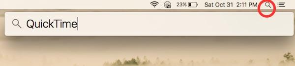 Phần mềm quay phim màn hình MacOS
