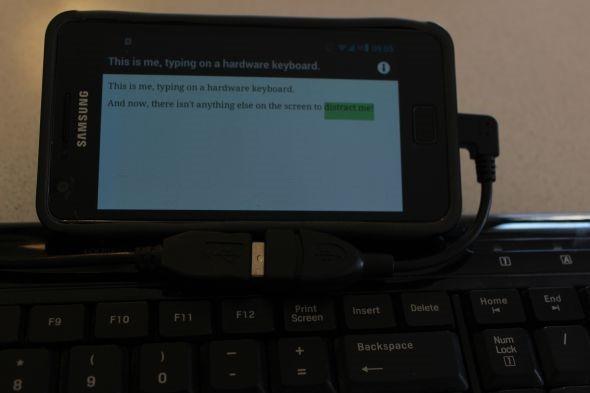 Không đăng nhập được sau khi uninstall bộ gõ điện thoại Android