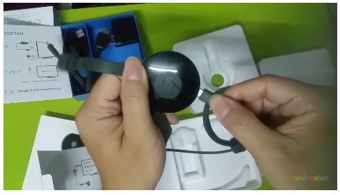 Google Chromecast2