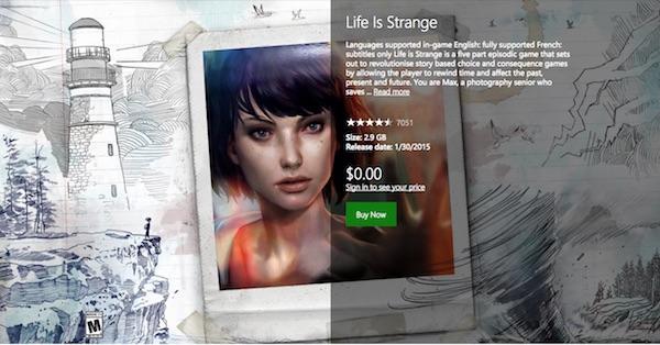 Game bản quyền miễn phí Life is Stranger
