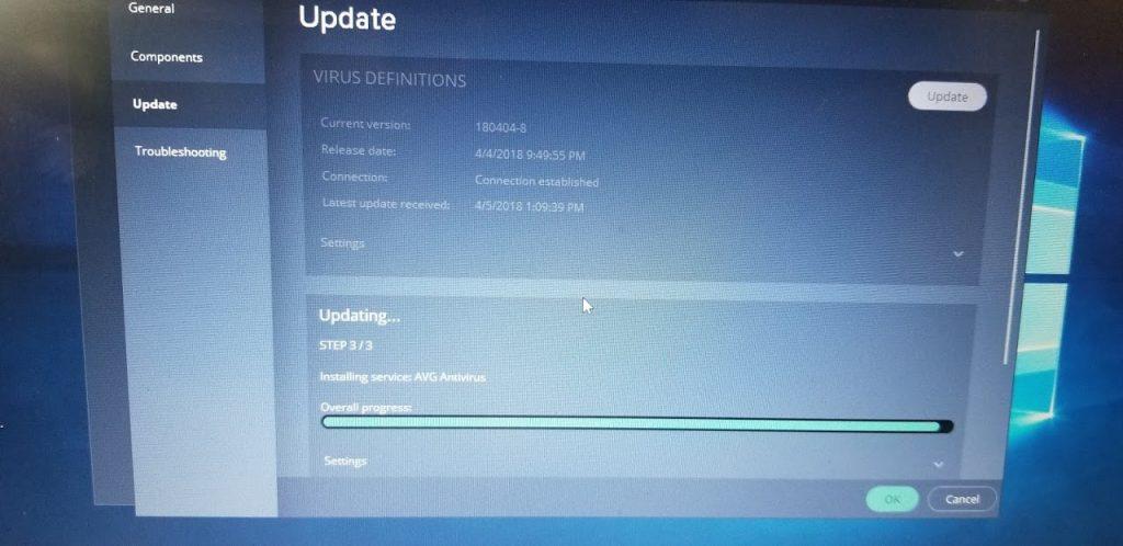 AVG Internet Security 2018 full download license key