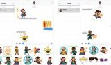 Free-Disney-Pixal-iMessage-Sticker