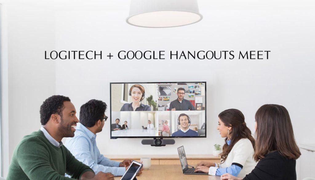 Hangouts Meet free