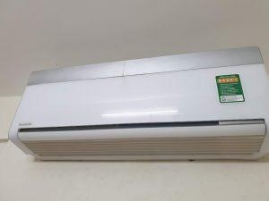 Khắc phục lỗi không đóng được cửa gió máy lạnh Panasonic CU/CS-VU9SKH-8 Sky Series